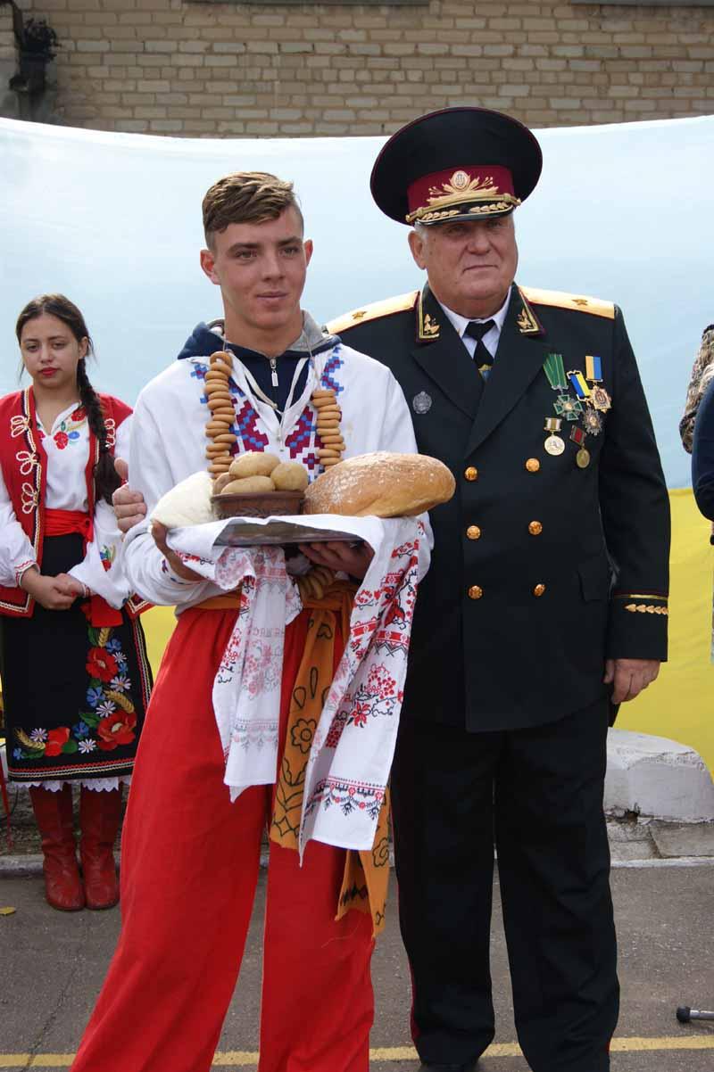 Жовтень